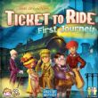 Ticket to Ride : First Journey